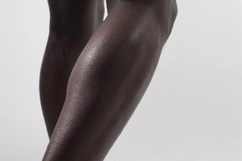How to Improve Ankle Dorsiflexion & Plantar Flexion for Sprinting