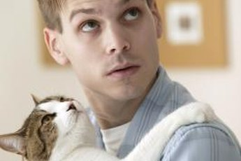 """""""Just because I'm a cat doesn't mean I don't process emotions."""""""