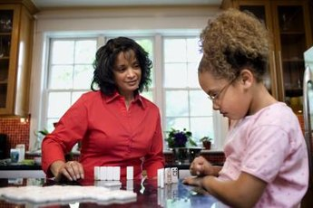 The IRS has strict rules determining a qualifying child for head of household filing status.