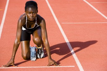 How to Prepare for Speed Workouts