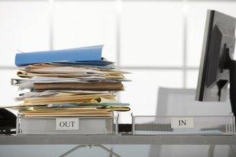 Job termination may be voluntary or involuntary.