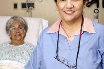 The Job Description of a Recovery Room Nurse