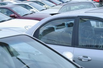 Buying a Late Model Used Car Vs. a New Car