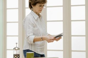 When considering credit card offers, know what is meant by annual household income.