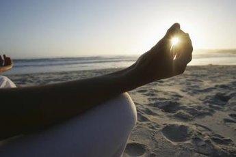 Kripalu yoga encourages a deep mind-body experience.