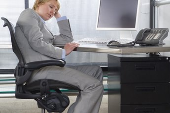 The Effects of an Unproductive Workplace