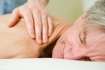 Geriatric Massage Certification
