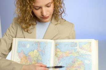 Spanish and French majors can earn a living by teaching.