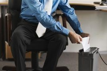Qualified resume writers keep resumes in employers' hands instead of the shredder.