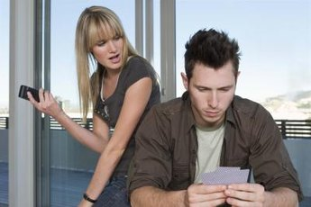 Getting turned down for an apartment or rental house can be stressful for a couple looking for a place to live.