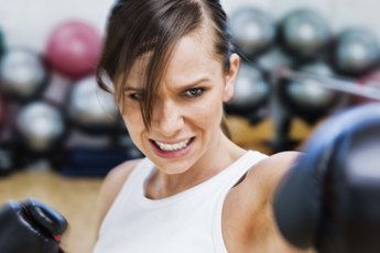 Boxing Exercises for Beginners