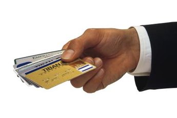 Credit cards have grown from a status symbol for a chosen few to being part of most American households.