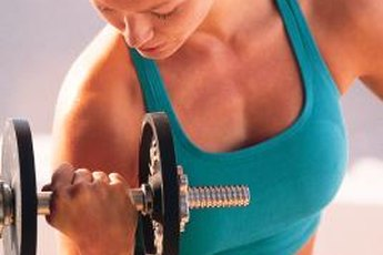 Changing your exercise intensity lets you create different weight workouts.