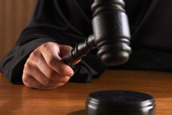 Avoid bank account garnishment by preventing a court judgment.