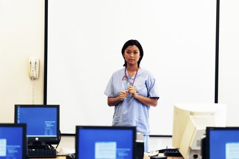 Nursing Instructors & Critical-Thinking Skills
