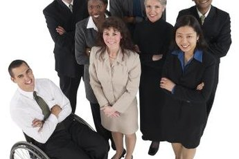 Celebrating diversity in the workplace creates a more productive working environment.