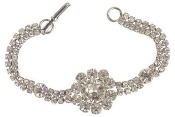 Today's diamond necklace may lose value by tomorrow.