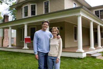 Can Liens Be Upheld on a Warranty Deed?
