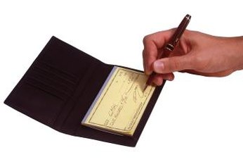Your bank may allow you to cash an undated check.