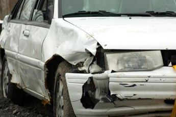 Property and casualty insurance can pay to repair vehicle damage.