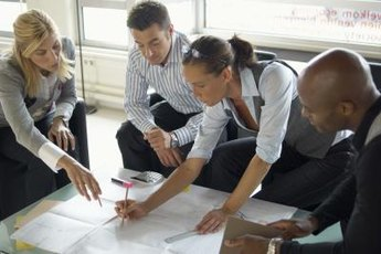 The exchange of ideas between all employees has proven to be beneficial for many reasons.