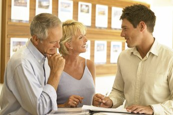 How to Add a Beneficiary to a Mortgage Deed