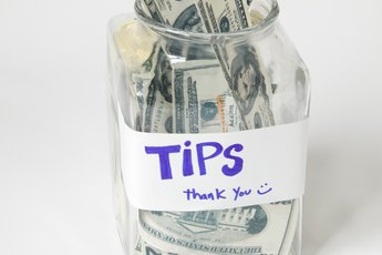Federal Taxes on Waitress Tips