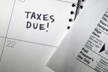Married individuals have some choices when it comes to filing taxes.