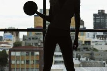Strength training is often more effective in the evening.