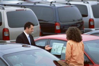Price is only one consideration when purchasing a used car.