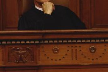 Probate judges appoint executors to prepare estate inventories.