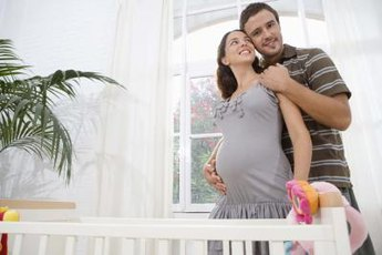 Start budgeting for baby as early as possible.