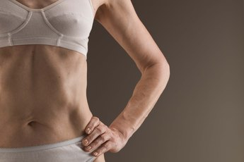 Exercises for That Stubborn Side Fat