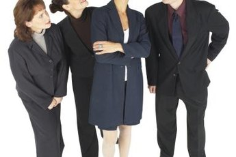 Teach managers how to keep employees in line.