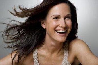 B-complex vitamins help ensure healthy hair growth.
