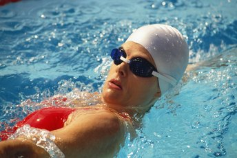 Do Swimmers Swim Faster in Cold or Warm Water?