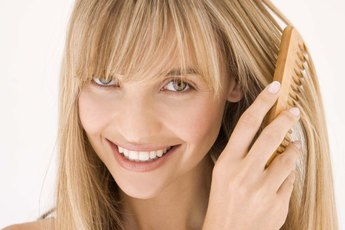 How to Have Healthy Hair Naturally