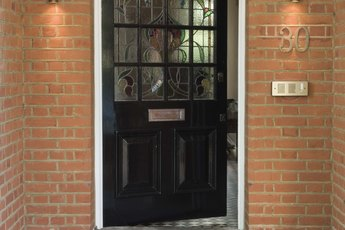 Types of Exterior Doors That Qualify for Tax Credits