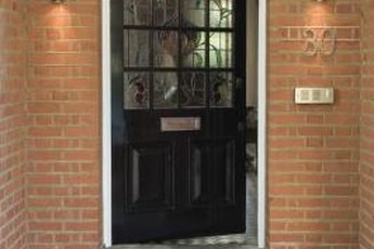 Not all exterior door replacements qualify for federal, state or local tax credits.