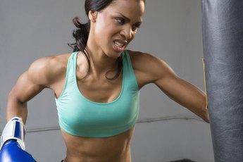 Isometric Exercises & Punching Power