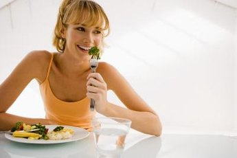 Adjust your calorie intake depending on your goals.