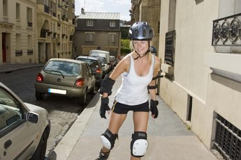 Tips on Learning How to Rollerblade