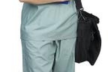 Nurses attend continuing education classes to keep up with new information.
