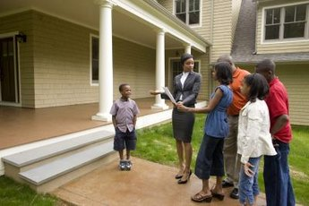 Buying a home with no down payment was once an easy proposition.