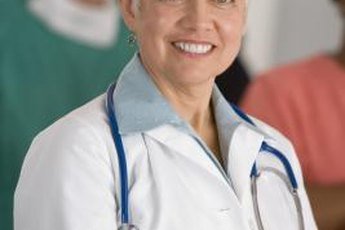 Oncologists help provide medicinal relief to cancer patients
