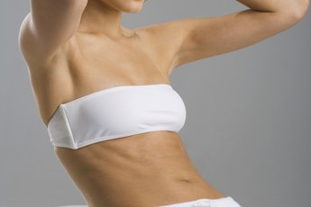 How to Flatten Your Stomach for Women