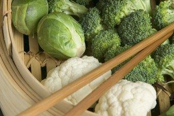 Seasonings for Broccoli