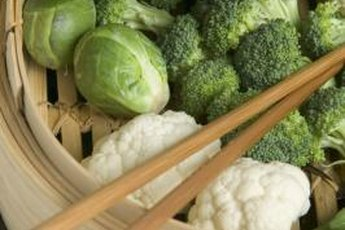 Use the same herbs and spices you're using in the rest of your dish to season broccoli.