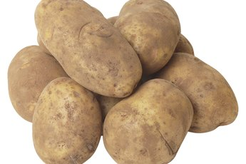 The Minerals in Potatoes