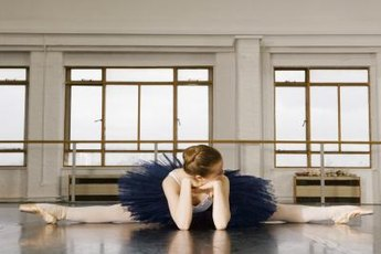 Regular stretching increases your flexibility for dancing.